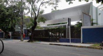Colégio Damas suspendeu aulas