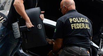 Operação da Polícia Federal vai investiga fraudes contra a Caixa Econômica Federal