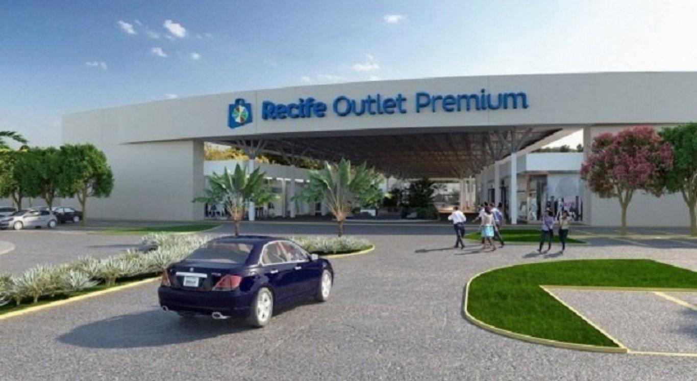 A previsão é que sejam gerados mais de 2 mil empregos diretos e vários indiretos, no Reife Outlet Premium