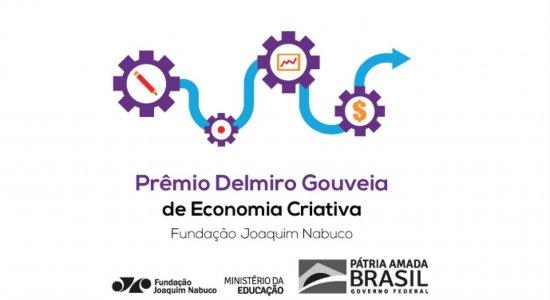 Prêmio Delmiro Gouveia de Economia Criativa