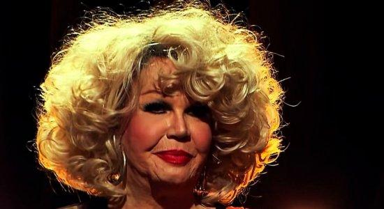 Atriz Jane di Castro morre aos 73 anos, no Rio de Janeiro