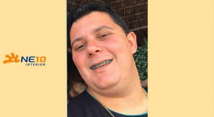 Segurança Jean Carlos Pereira da Silva, 34 anos, foi morto durante o expediente