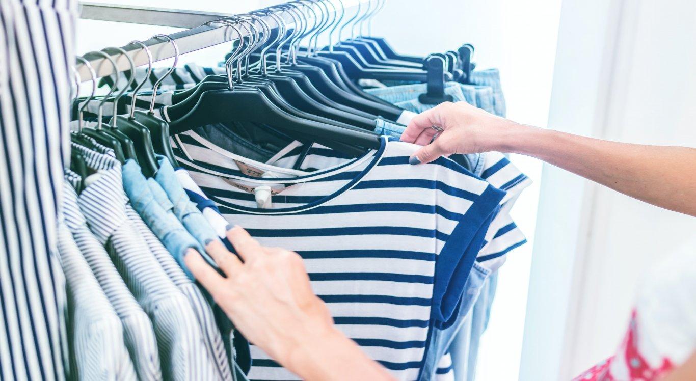 A escassez de tecidos, como algodão, e de materiais produzidos nacionalmente ou importados pode prejudicar milhares de lojistas até o fim do ano