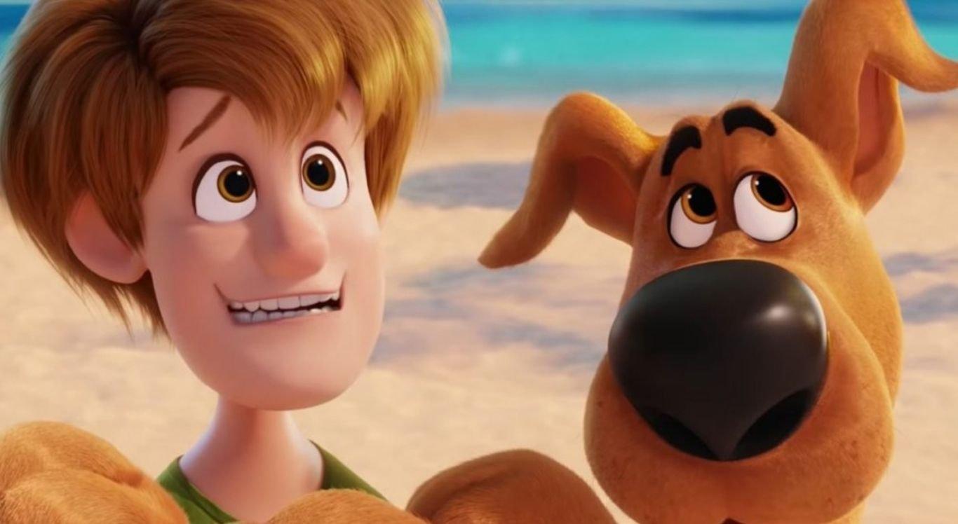 Scooby O Filme