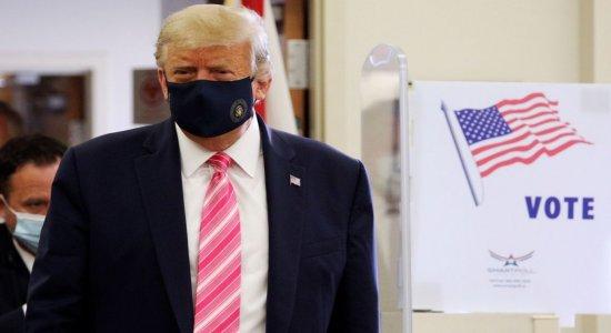 Trump declara vitória nas eleições dos Estados Unidos mesmo sem resultados definidos