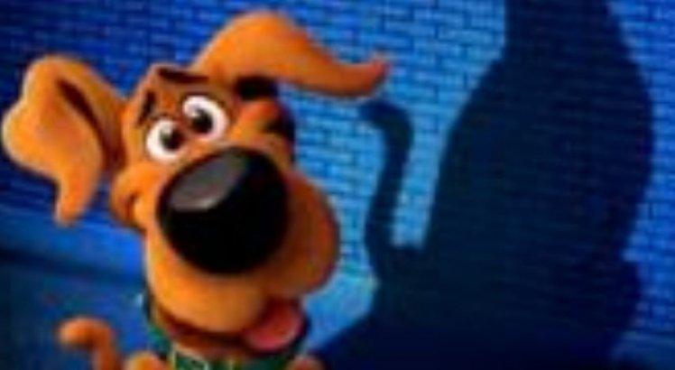 Scooby o Filme!