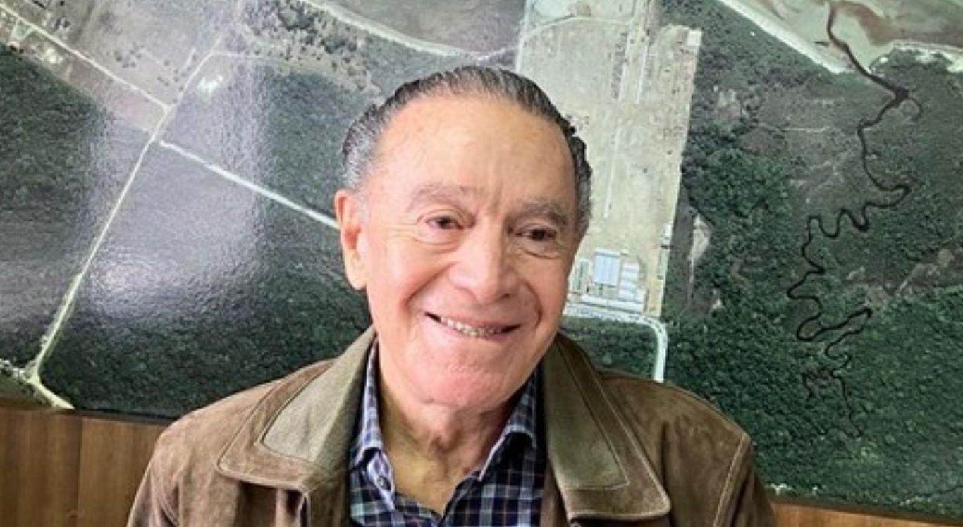 oão Carlos Ribeiro declarou à Justiça Eleitoral um patrimônio de R$ 1,5 bilhão