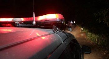 Os jovens foram morte em uma estrada entre Camaragibe e Recife