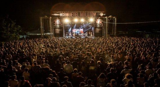 Confira os protocolos contra a covid-19 para shows e outros eventos acima de 300 pessoas