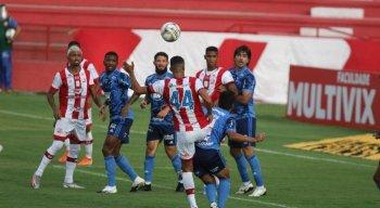 Na Série B, o Náutico venceu dois jogos, empatou cinco e perdeu em outras duas oportunidades.