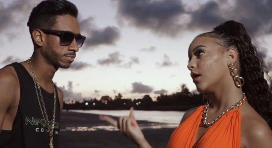 Banda Sentimentos lança clipe de 'Onde estás', sucesso com participação de MC Tocha; Assista