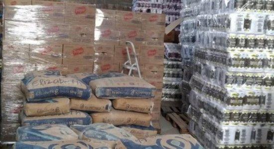 Aumento da procura e pandemia geram falta de produtos e alta de preços