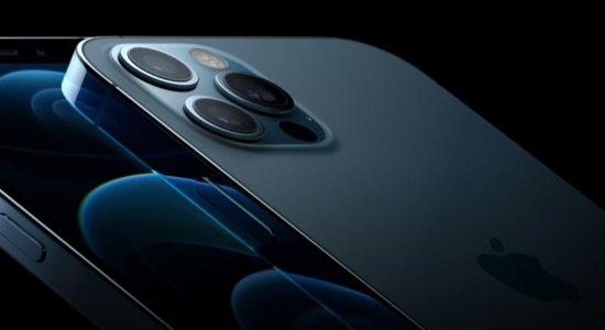 Novo Iphone 12 será vendido sem o carregador
