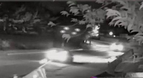 Mulher morre em colisão entre carro e caminhonete em Aldeia; veja vídeo