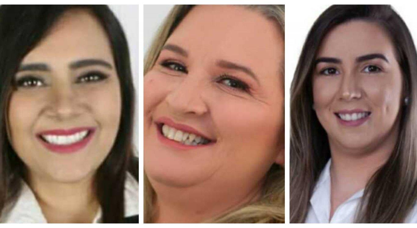 Prefeitura de Frei Miguelinho será disputada por mulheres