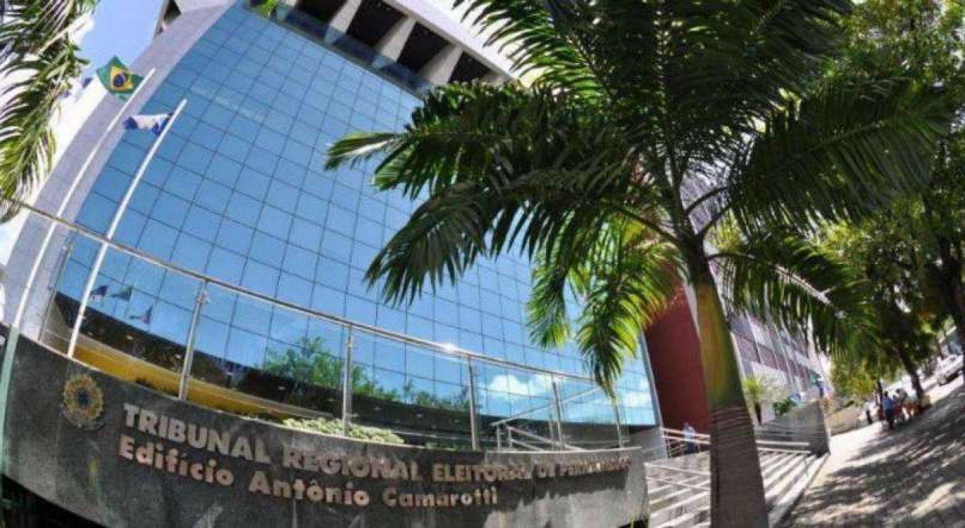 Tribunal Regional Eleitoral Pernambuco