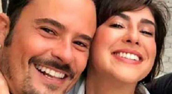 Fernanda Paes Leme diz que perdeu virgindade com Paulo Vilhena