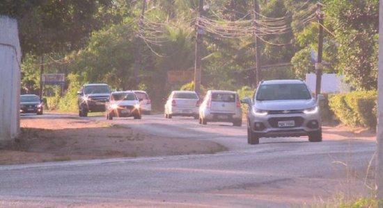 Estrada de Aldeia: Falta de estrutura causa acidentes e mortes