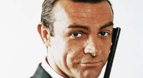 Morre o ator Sean Connery, primeiro James Bond do cinema, aos 90 anos