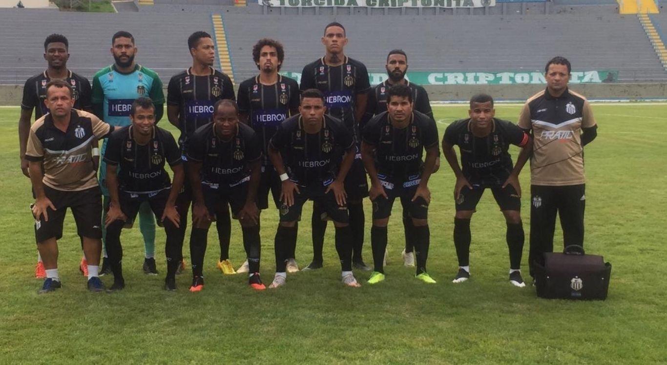 O próximo compromisso da Patativa na 4ª Divisão será contra o ABC, no próximo domingo (08), no estádio Luiz Lacerda