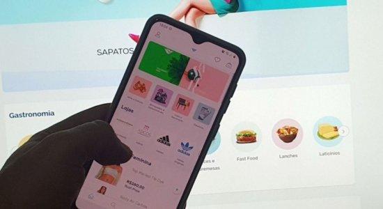 Primeiro shopping de Pernambuco, a lançar vendas pela internet, o RioMar estará com a sua plataforma de vendas abastecida com lotes semanais de ofertas