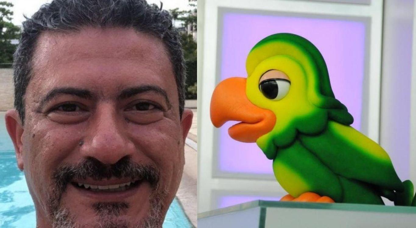 Reprodução/Facebook e TV Globo