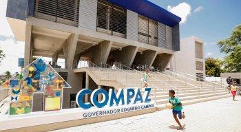 Compaz Eduardo Campos