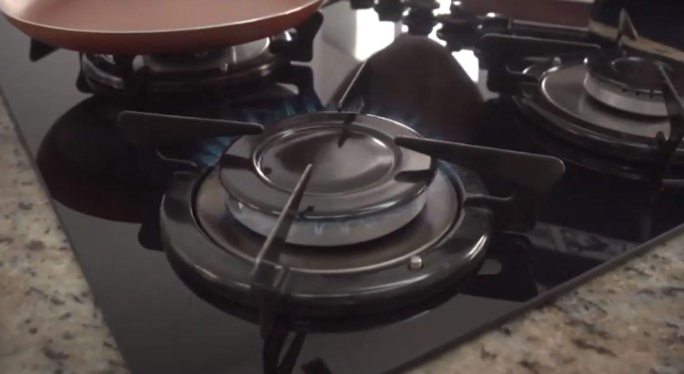 Gás de cozinha pode ser economizado seguindo algumas dicas