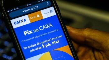 Pix funcionará em horários determinados para um grupo de 1% a 5% dos clientes de cada instituição financeira aprovada para operar a ferramenta