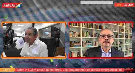 Antonio Lavareda fala sobre a reta final das eleições nos Estados Unidos