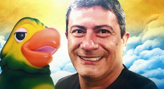 Corpo de Tom Veiga, intérprete do Louro José, é enterrado em São Paulo