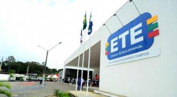 A criação de quatro novas escolas técnicas foram confirmadas pelo Governo de Pernambuco