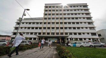 Parentes de uma menina de 4 anos questionam atestado de óbito entregue pelo Hospital Barão de Lucena
