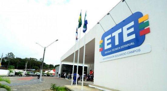 Saiba como se inscrever e datas do processo seletivo para novas escolas técnicas em Pernambuco