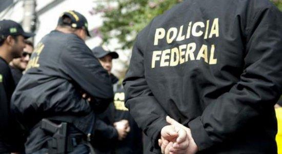 Polícia Federal faz operação para investigar suposto desvio de recursos da educação na Prefeitura de Petrolina, no Sertão de Pernambuco