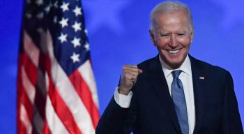 Democrata Joe Biden derrotou Donald Trump na eleição presidencial dos Estados Unidos