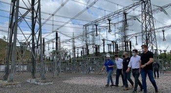 Na terça-feira (3), um incêndio danificou os três geradores de eletricidade da subestação de energia da Isolux, em Macapá, gerando um apagão no estado