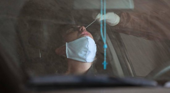Pernambuco registra 830 novos casos do coronavírus