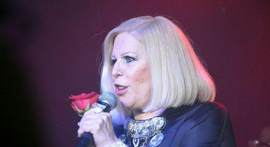 Ícone da Jovem Guarda, cantora e compositora Vanusa morre aos 73 anos