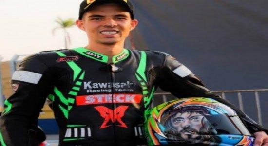 Motociclista de 23 anos morre após acidente no SuperBike Brasil; veja o vídeo