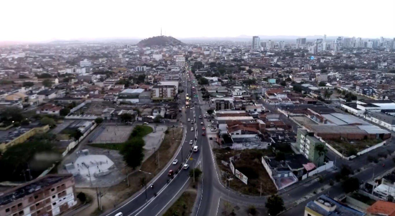 Caruaru tem problemas de infraestrutura