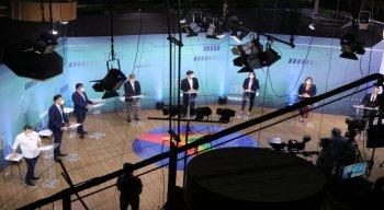 Debate TV Jornal