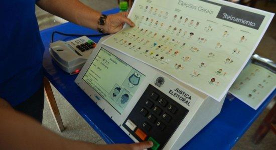 Por conta da covid-19, eleitores vão precisar seguir protocolos de segurança na hora da votação