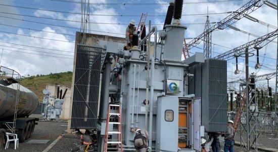 Amapá: fornecimento de energia é restabelecido e rodízio, suspenso