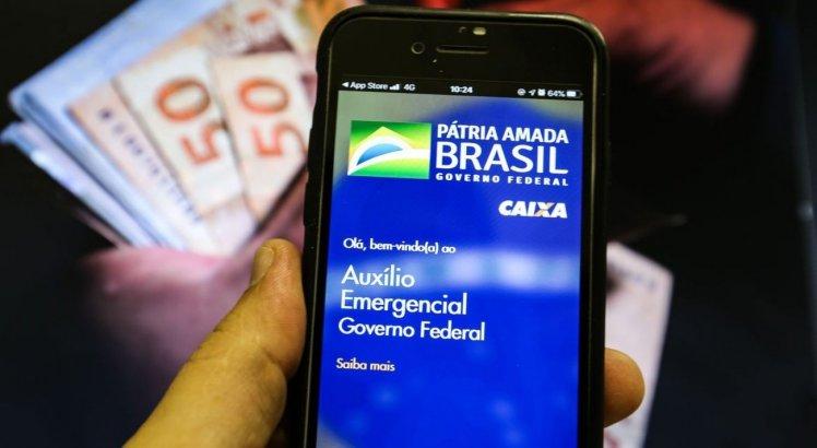 Governo federal aprova auxílio emergencial para mais 196 mil pessoas