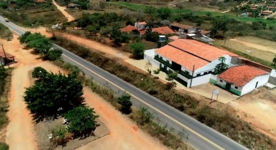 Escola municipal de Caruaru