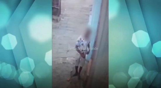 Moradores de Campo Grande, na Zona Norte do Recife, denunciam assaltos frequentes