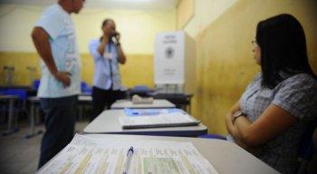 Eleições municipais de 2020 acontecem no domingo (15)