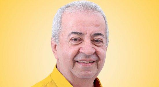 Padre Joselito (PSB) é eleito prefeito em Gravatá