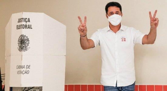 Eleições 2020: Anderson Ferreira é reeleito prefeito de Jaboatão dos Guararapes